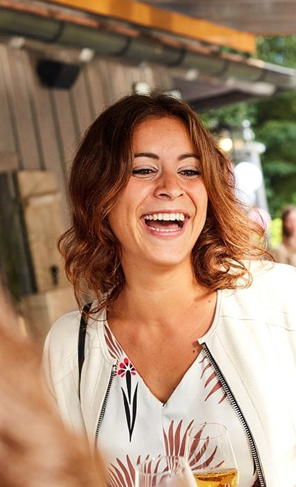 Anna Kraus - Profil - YogaManufaktur Wuerzburg