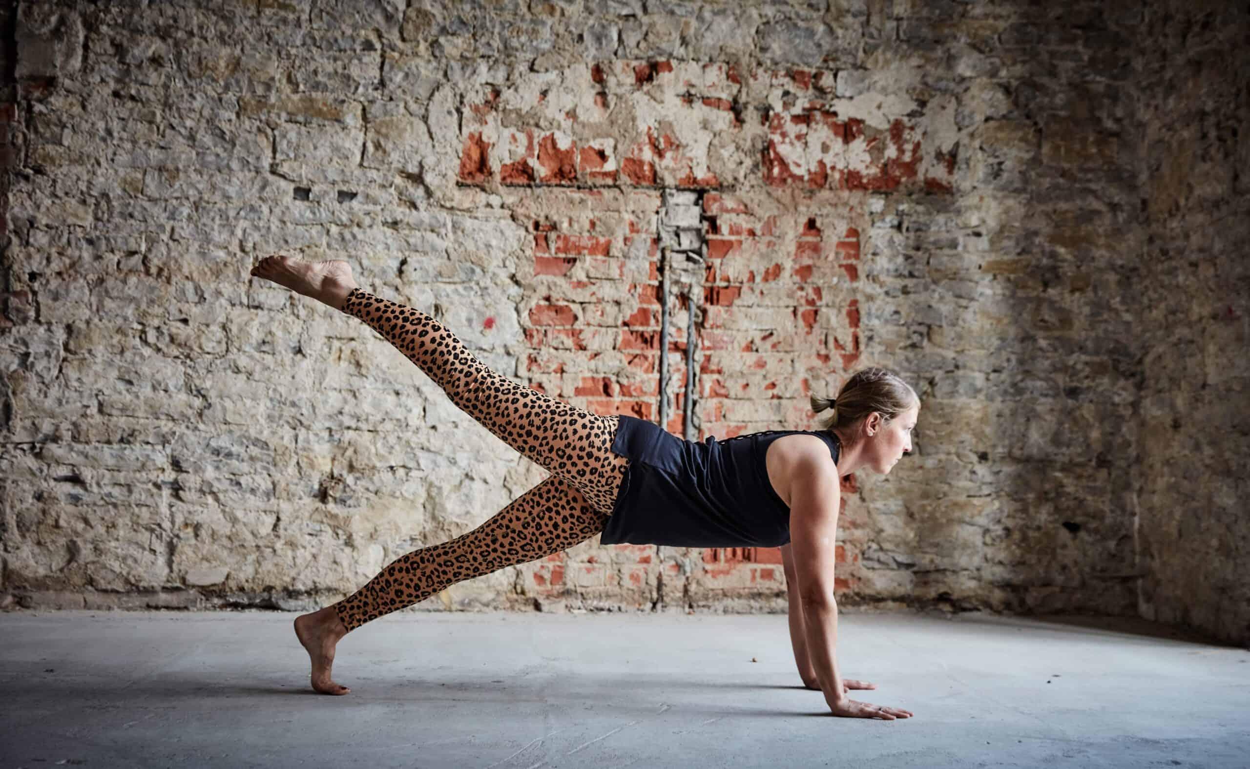 Pilates Yogamanufaktur Wurzburg